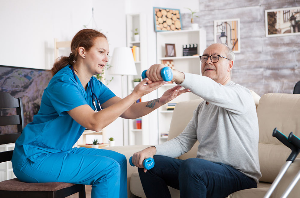 Do you need Physical Therapy Services for Miami or Broward?