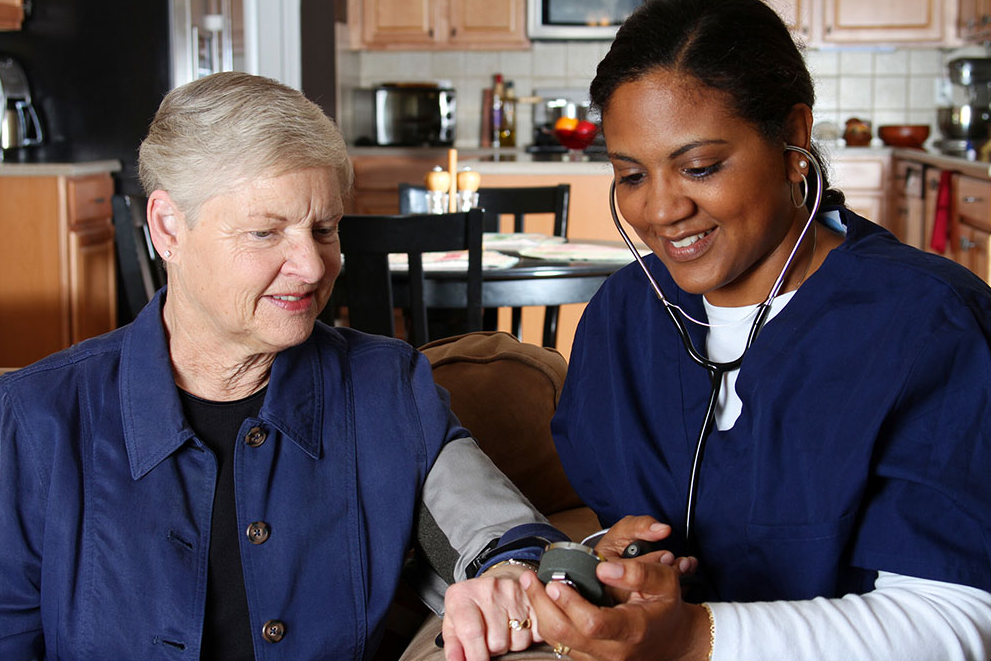 Do you need Skilled Nursing Services for Miami or Broward?