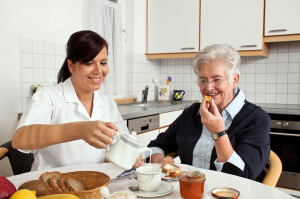 Home Health Care Agency in Hollywood