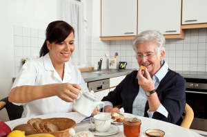 Home Health Care Agency in Lauderdale Lakes