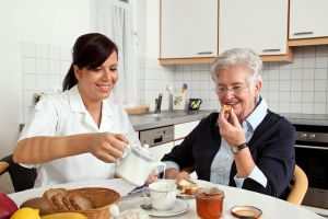 Home Health Care Agency in Miramar