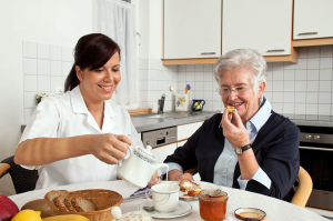 Home Health Care Agency in Plantation