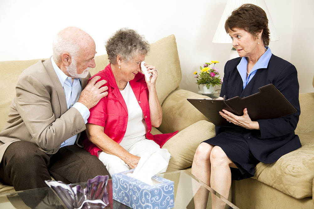 Guide to SENIOR CARE PLANNING