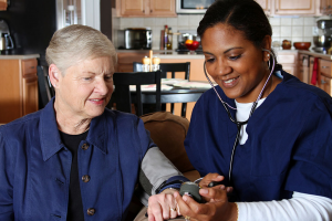 Home Health Care Agency in Coconut Grove, Florida