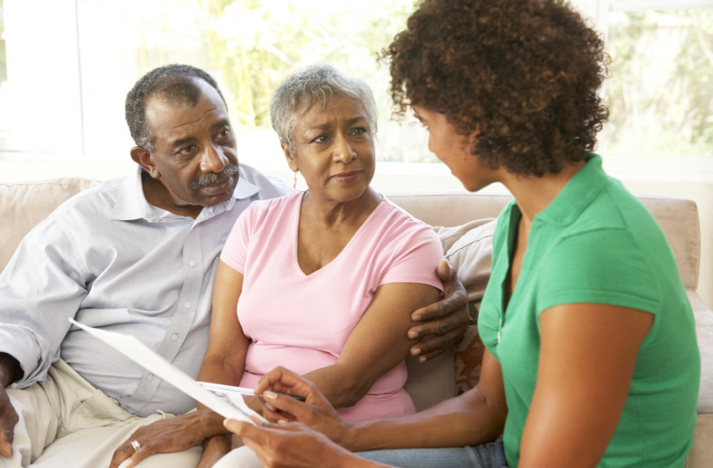 Adult Guardianship - Health Care of South Florida