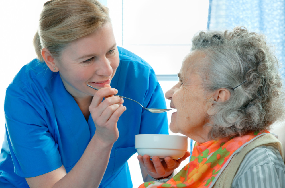 Assisted Living - Health Care of South Florida