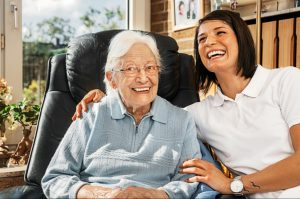 Companionship Home Care Aide - HCSF